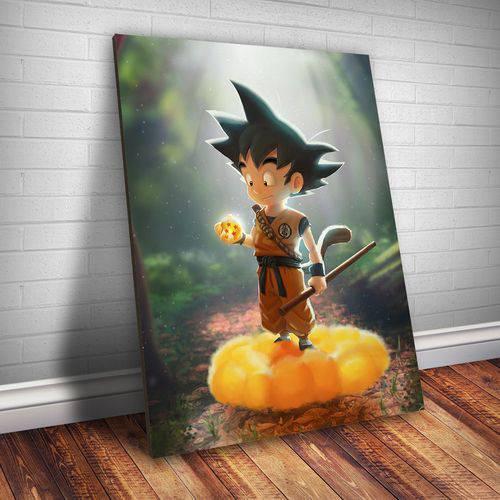 Placa Decorativa Dragon Ball 31