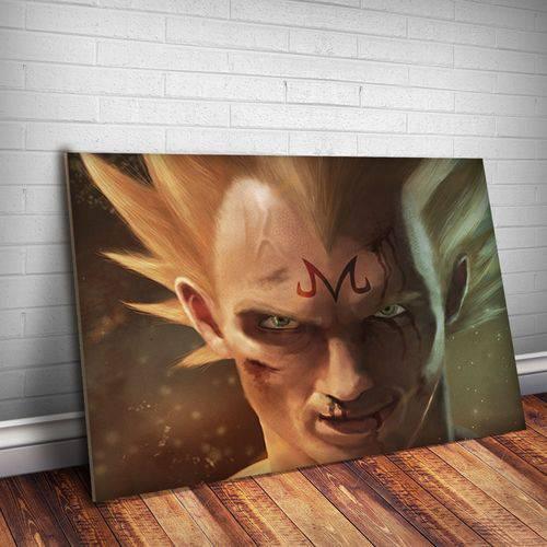 Placa Decorativa Dragon Ball 50