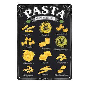 Placa Decorativa em MDF Pasta Massa