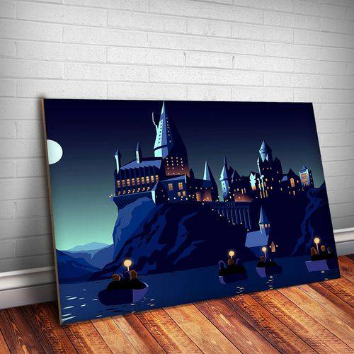 Placa Decorativa Harry Potter 31