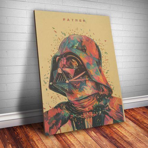 Placa Decorativa Star Wars 21