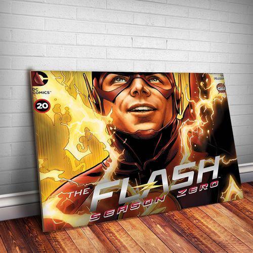 Placa Decorativa The Flash 6