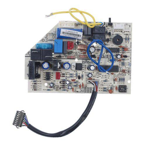Placa Eletrônica Ar Condicionado Split Midea 830202006