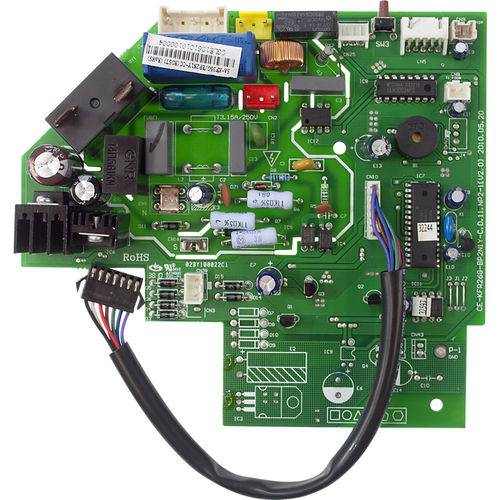Placa Eletrônica Ar Condicionado Split Midea 830222042