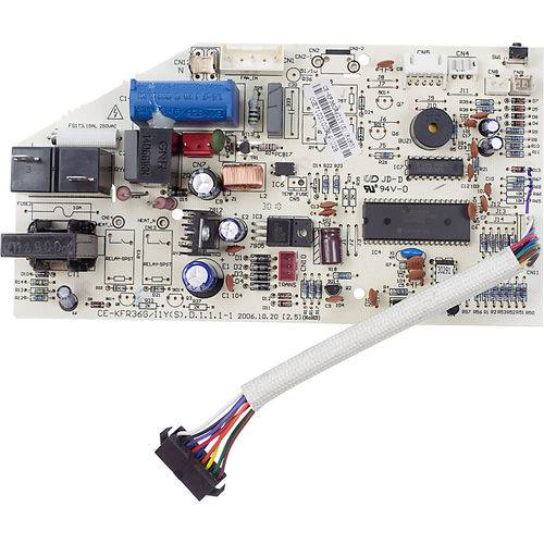 Placa Eletrônica Ar Condicionado Split Midea 830204050
