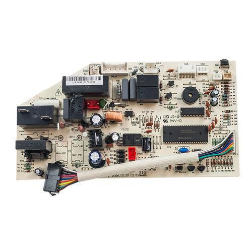 Placa Eletrônica Ar Condicionado Split Midea 830204082