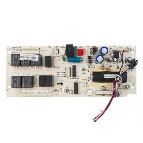 Placa Eletrônica Ar Condicionado Split Midea 830205048