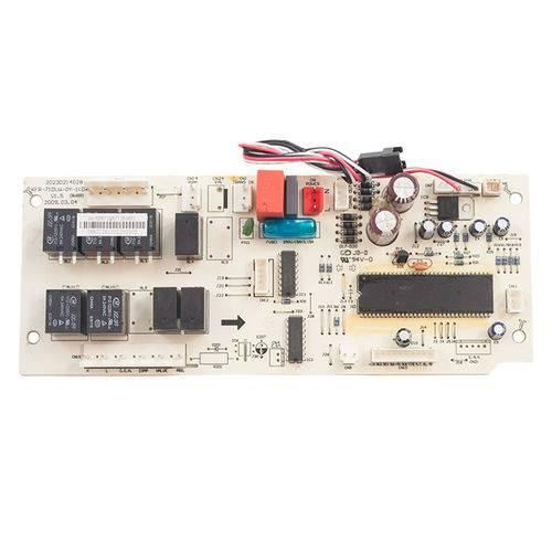 Placa Eletrônica Ar Condicionado Split Midea 830205026