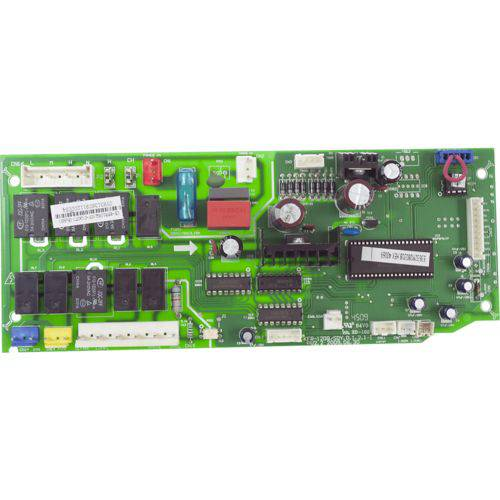 Placa Eletrônica Ar Condicionado Split Midea 830205065