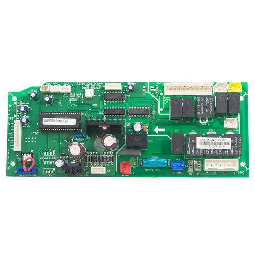 Placa Eletrônica Ar Condicionado Split Midea 830205066