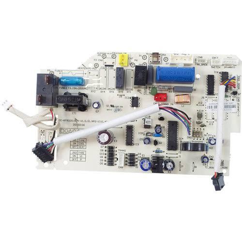 Placa Eletrônica Ar Condicionado Split Midea 830207050