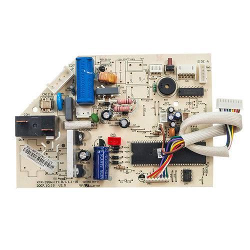 Placa Eletrônica Ar Condicionado Split Midea 830208222