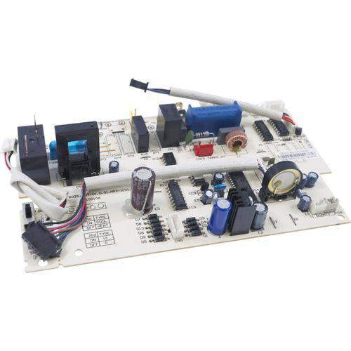 Placa Eletrônica Ar Condicionado Split Midea 830208161