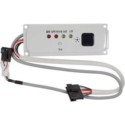 Placa Eletrônica Ar Condicionado Split Midea 830208352