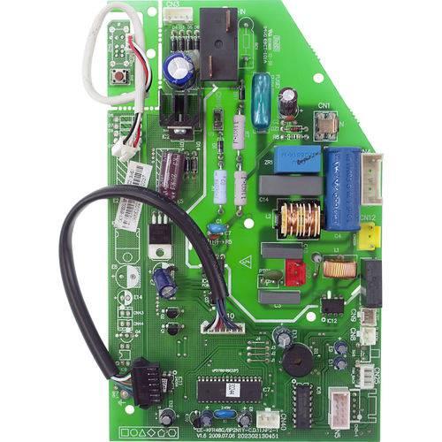 Placa Eletrônica Ar Condicionado Split Midea 830222093