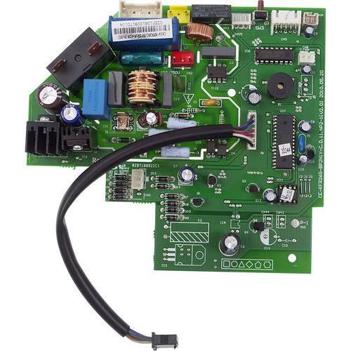 Placa Eletrônica Ar Condicionado Split Midea 830222090