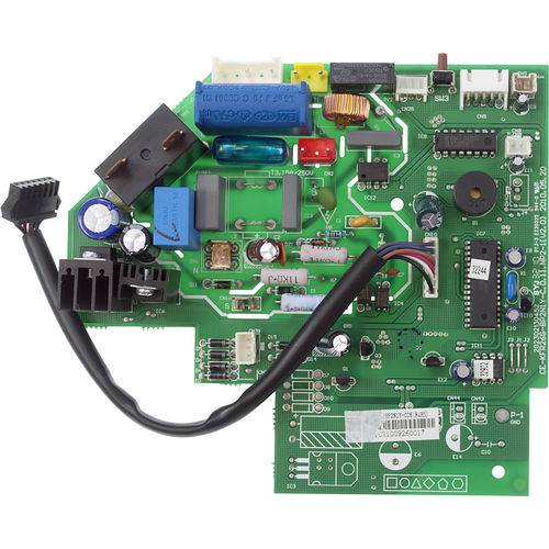 Placa Eletrônica Ar Condicionado Split Midea 830222092