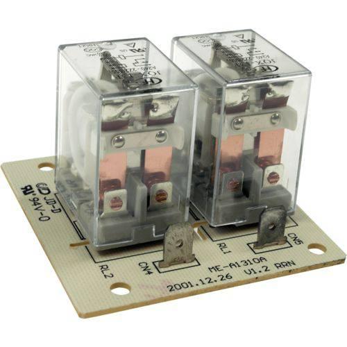 Placa Eletrônica Ar Condicionado Split Midea 830103017