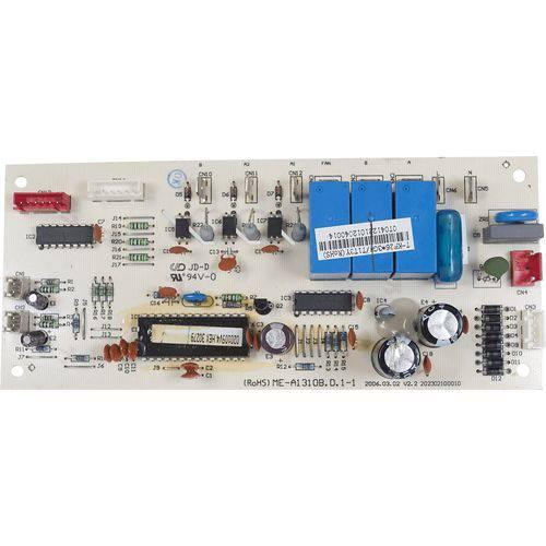Placa Eletrônica Ar Condicionado Split Midea 830103035
