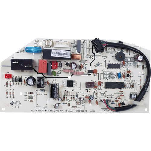 Placa Eletrônica Ar Condicionado Split Midea 830210064