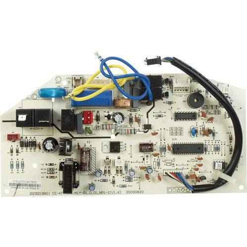 Placa Eletrônica Ar Condicionado Split Midea 830210068