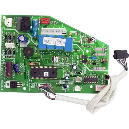 Placa Eletrônica Ar Condicionado Split Midea 830210072