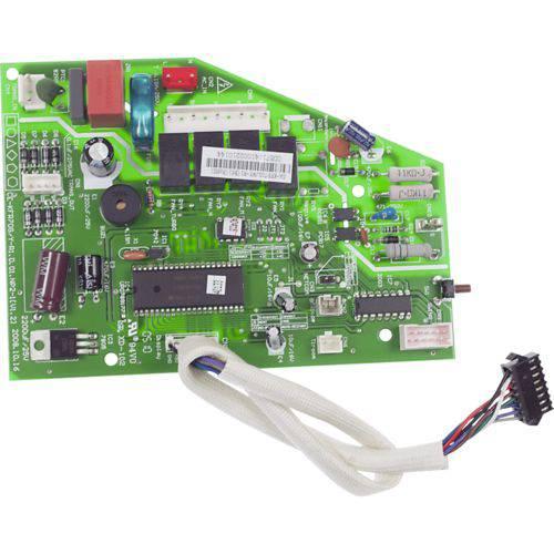 Placa Eletrônica Ar Condicionado Split Midea 830210074