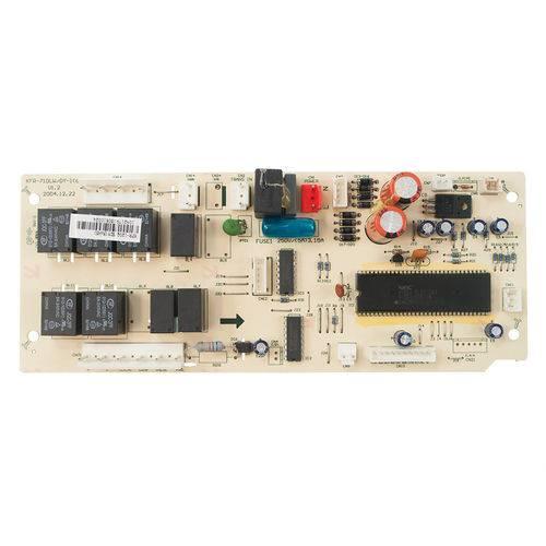 Placa Eletrônica Ar Condicionado Split Midea 830105021
