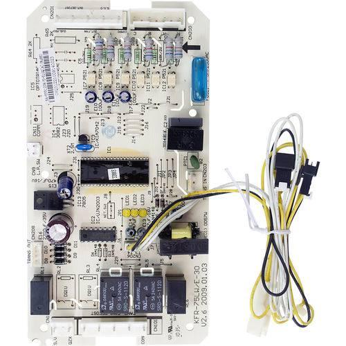 Placa Eletrônica Ar Condicionado Split Midea 830105093