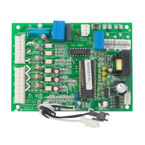 Placa Eletrônica Ar Condicionado Split Midea 830106044