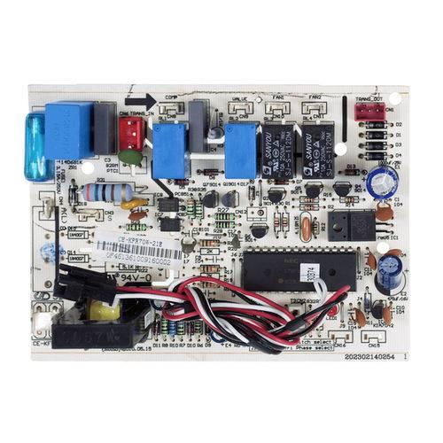Placa Eletrônica Ar Condicionado Split Midea 830108084