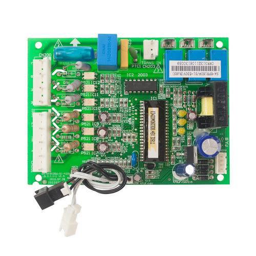 Placa Eletrônica Ar Condicionado Split Midea 830108315