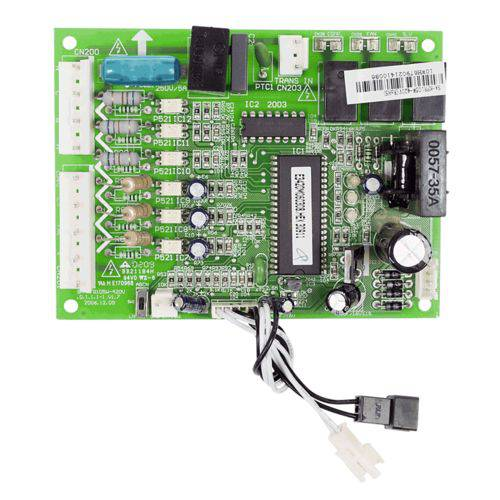 Placa Eletrônica Ar Condicionado Split Midea 830108316