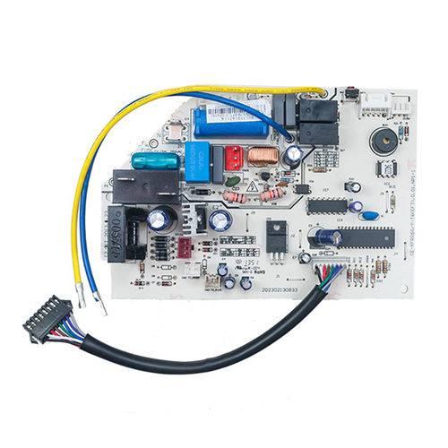 Placa Eletrônica Ar Condicionado Split Springer 2013321A0082