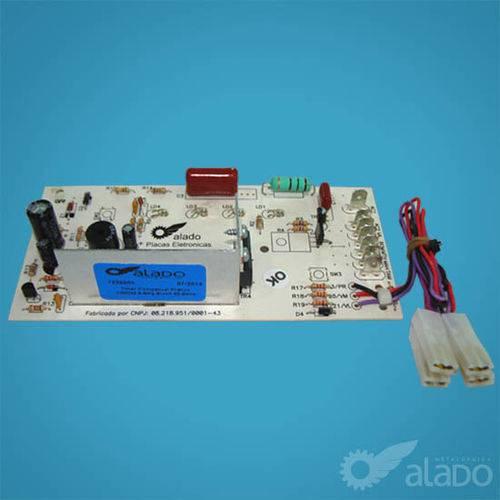 Placa Eletronica Compativel Cwc 22 - 5 Kg / 6kg Bivolt - 326001642
