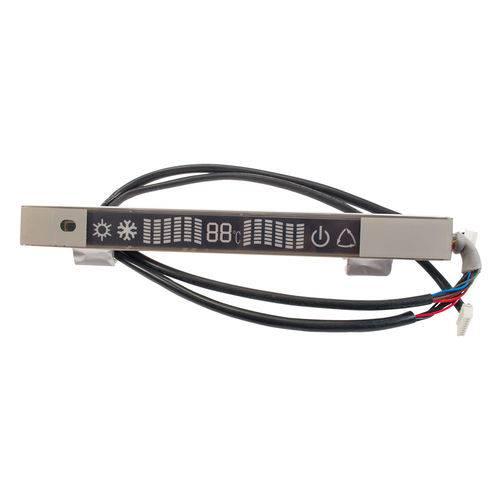 Placa Eletrônica Display Receptora Ar Condicionado Split Gree 30545203