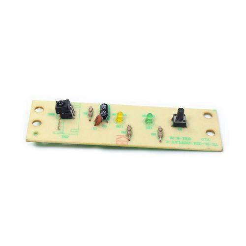 Placa Eletrônica Interface Ar Condicionado Elgin 93937