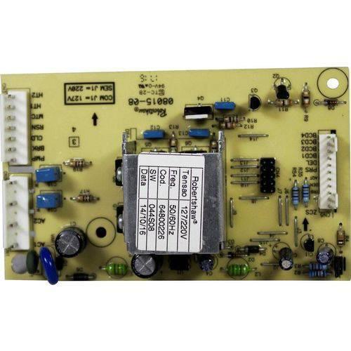 Placa Eletrônica Lavadora Electrolux Lf11 Lq11