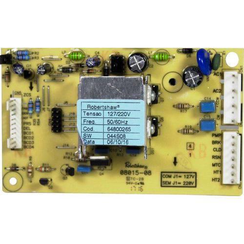 Placa Eletrônica Lavadora Electrolux Lt12