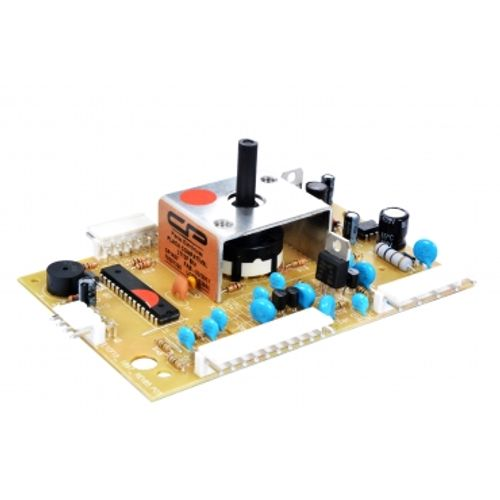 Placa Eletrônica Lavadora Electrolux Lt12f (70201326)