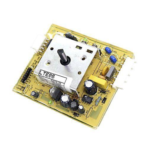 Placa Eletronica Lavadora Electrolux Lte06 - 64502027