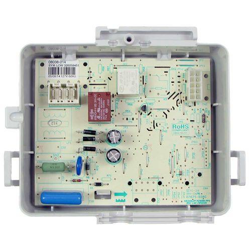 Placa Eletrônica Potência 127V Geladeira Brastemp Consul 326063197 (caixa não Acompanha)