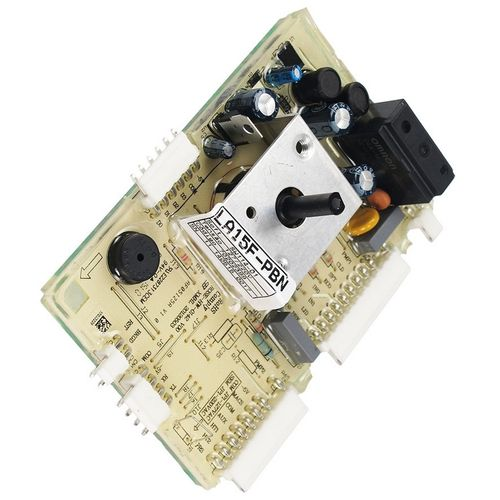 Placa Eletrônica Potência Lavadora Electrolux La15f 70202399 e 70201315 Original