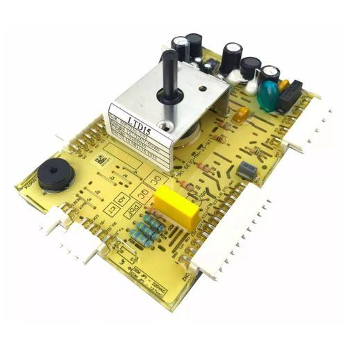Placa Eletrônica Potência Lavadora Electrolux Ltd15 70203330