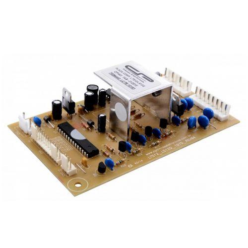 Placa Eletrônica Potência Lavadora Lts12 Ls12q - CP1441