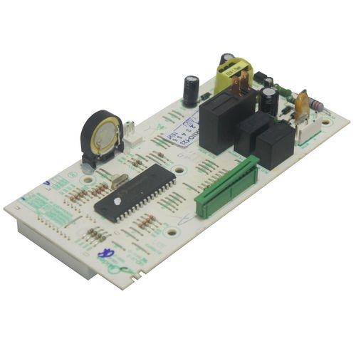 Placa Principal Controle Display Microondas Electrolux Mep41 - 70003361