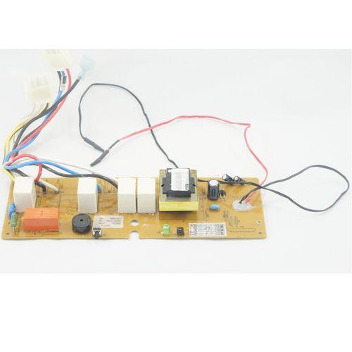 Placa Eletrônica Potência + Painel Ar Condicionado Brastemp Consul 7.500 Btus 326019325 Original