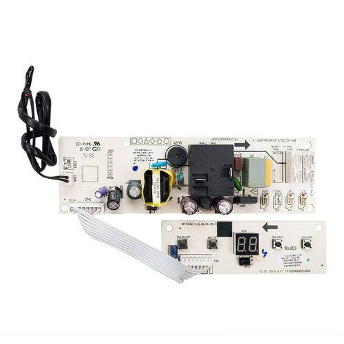 Placa Eletrônica Principal Ar Condicionado Janela Springer Duo GW79037020B