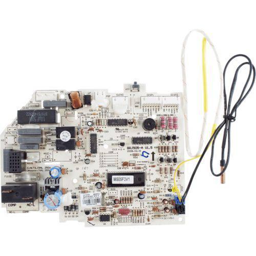 Placa Eletrônica Principal Ar Condicionado Split Gree 30135054