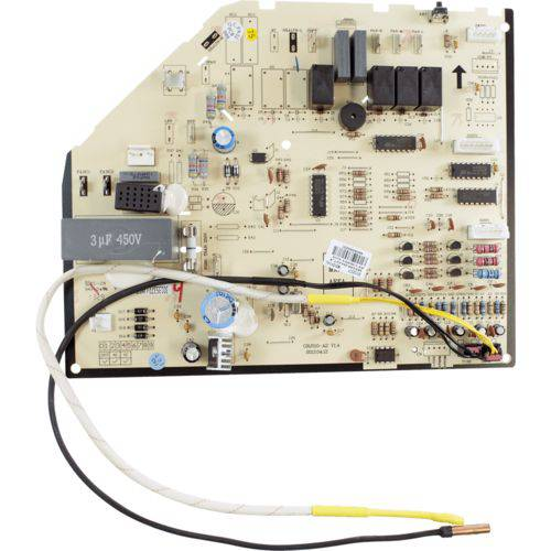 Placa Eletrônica Principal Ar Condicionado Split Gree 30135377